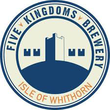 Five Kingdoms logo