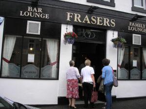Frasers Bar