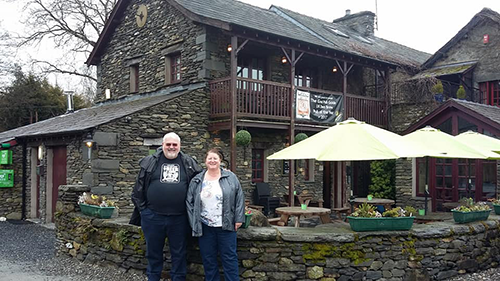 Watermill Inn at Ings