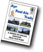 Ayr Walking Trails Thumbnail