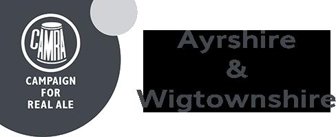 Ayrshire & Wigtownshire Logo
