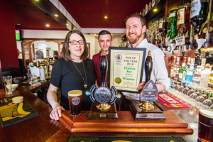 Branch Pub of the Year