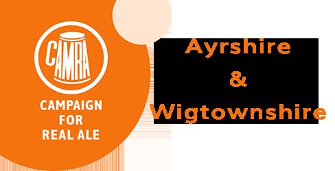 Ayrshire & Wigtownshire CAMRA