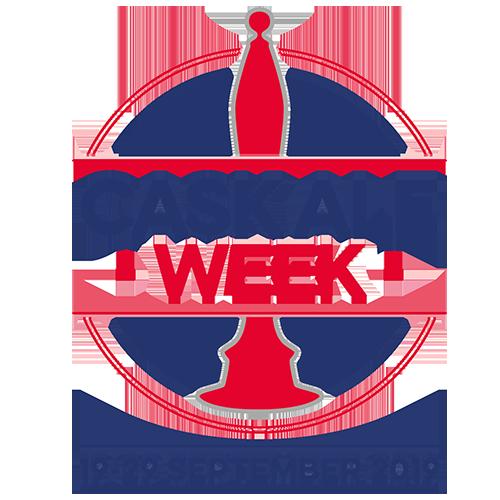 Cask Ale Week Logo