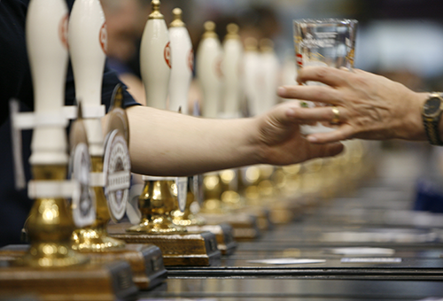 An image from GBBF