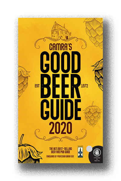 Good Beer Guide 2019